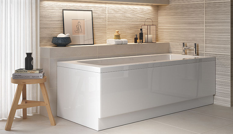Fitted Baths