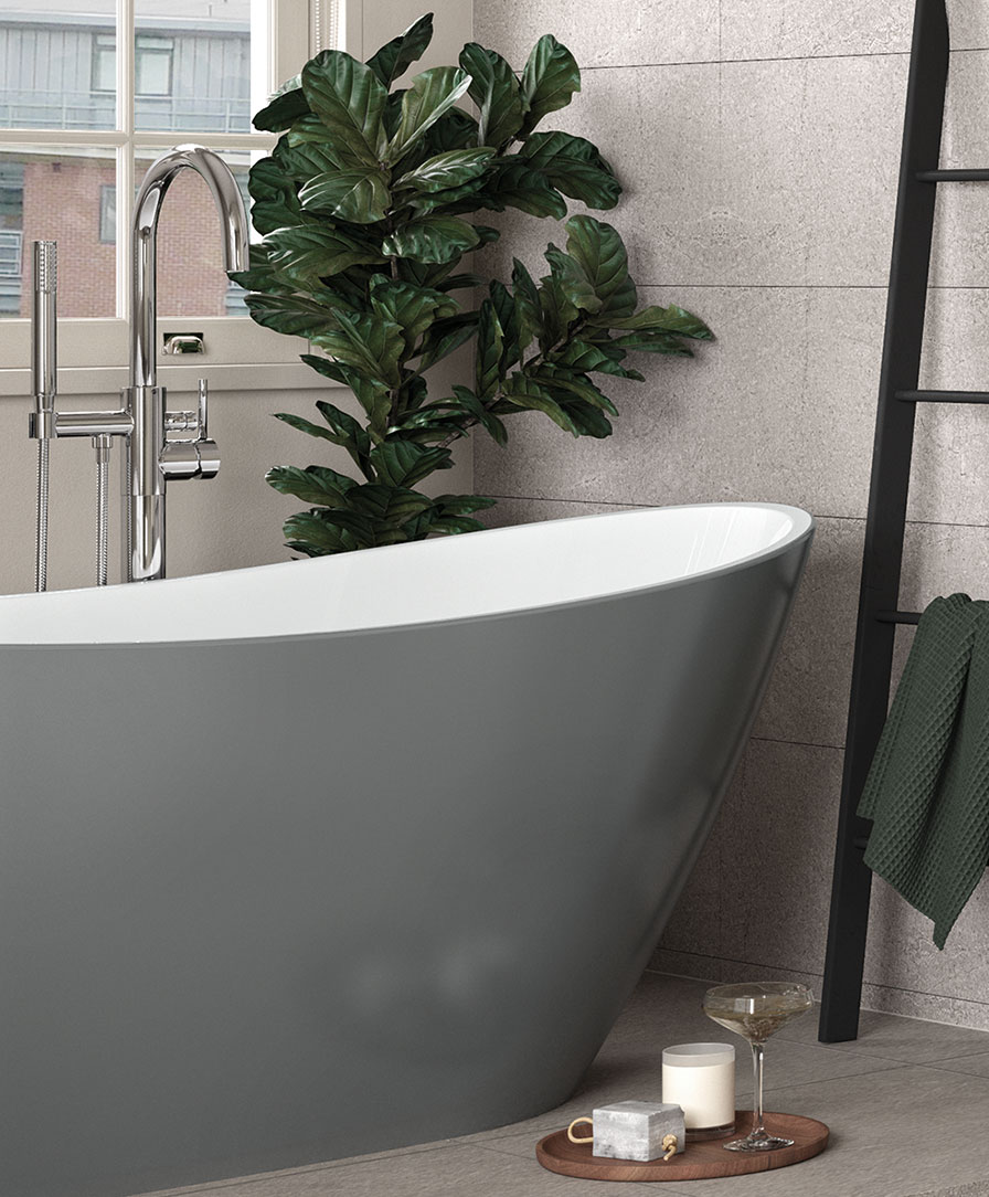 Ashbourne Freestanding Bath
