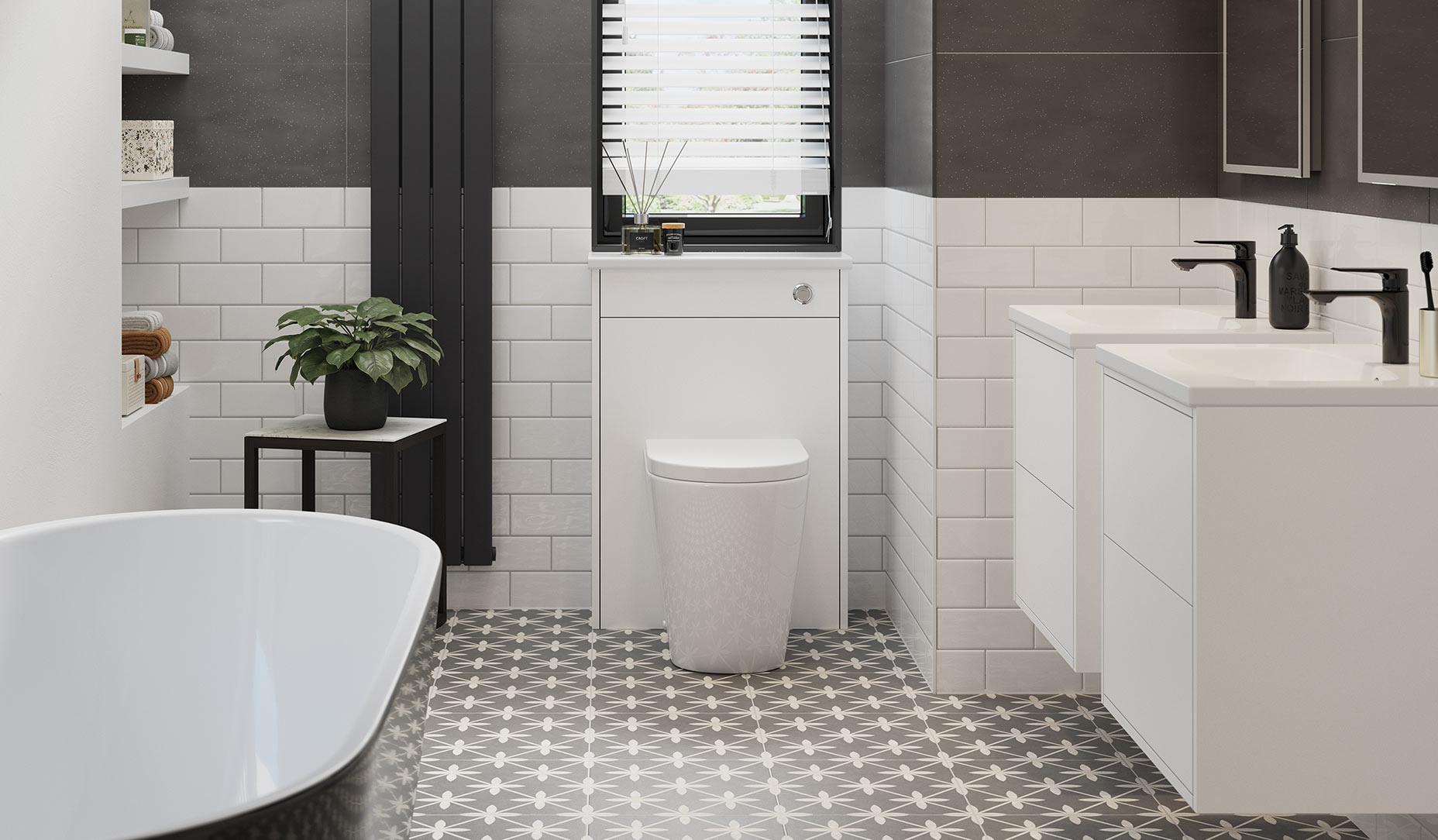 Bathrooms to Love | Freestanding Baths