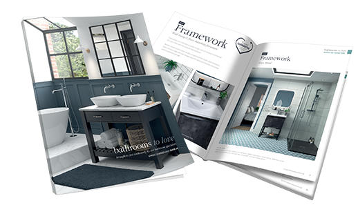 View 							the 							Bathrooms to Love Brochure